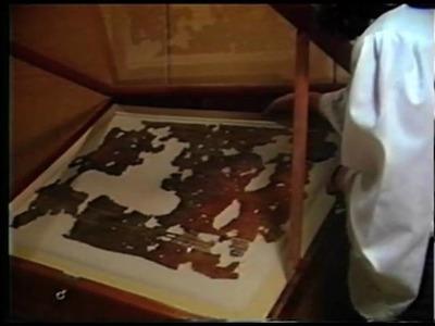 El Arte del Tejido en el País Guane [1994]  6:23 Min.