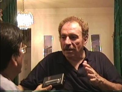 Entrevista  a Joe Cuba y el origen de la Pachanga newyorkina