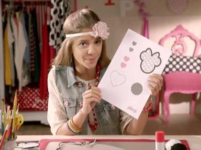 Minnie & You - Tarjeta Felicitación (Temporada 2)