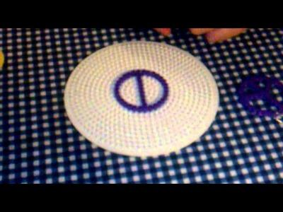 Como utilizar hama beads para hacer pendientes
