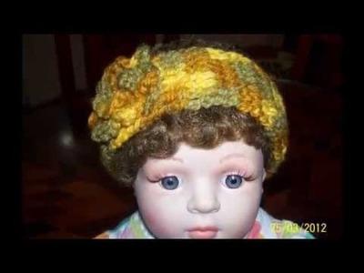 Crochet y algo mas