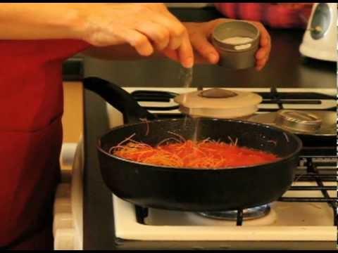 Sopa de fideo - How to make Fideo, Mexican Soup Recipe