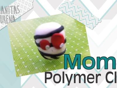 Momia polymer clay