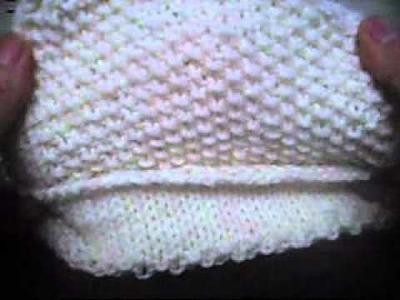 MTRshadowheart1963 Como Hacer Una Gorra Con Agujas Sirculares