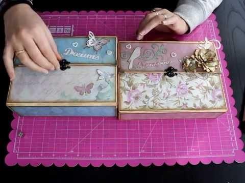 Taller Presencial Maleta Organizadora Bellaluna crafts Scrapbooking