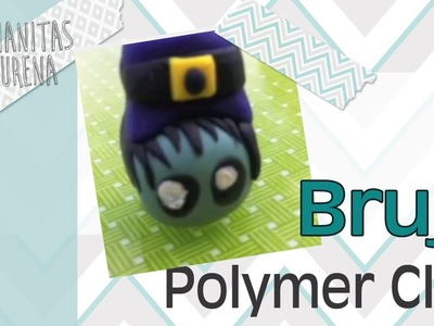 Brujita Polymer clay 1