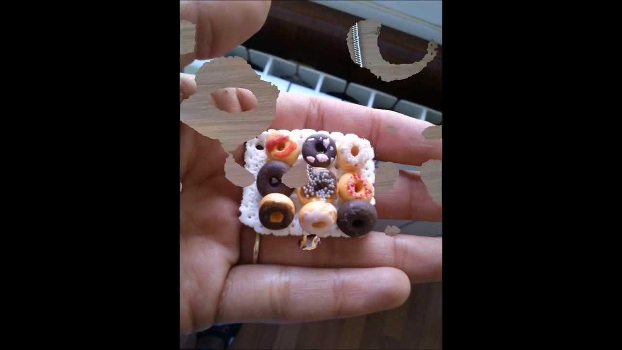 Creaciones en Fimo, arcilla polimerica, polymer clay  # 2