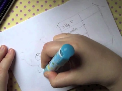Tutorial : Drawing ideas for our projects. Dibujando ideas para nuestros proyectos.