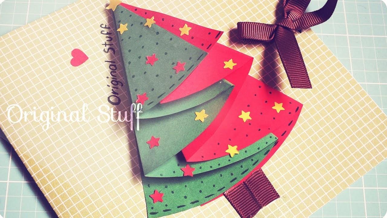 Carta de Navidad [Fácil] :) - Original Stuff