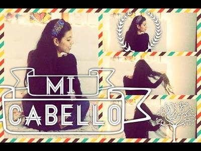 Mi Cabello: Tips para que crezca rápido!!
