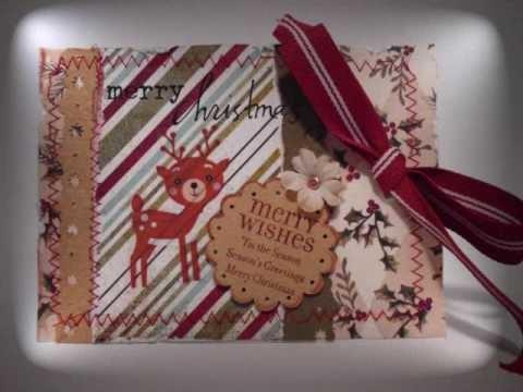 Tarjetas hechas a mano en espanol - my last handmade cards