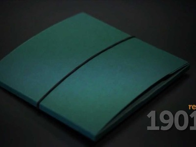 Caja para CD - Vídeo de montaje ref. 1901 SelfPackaging