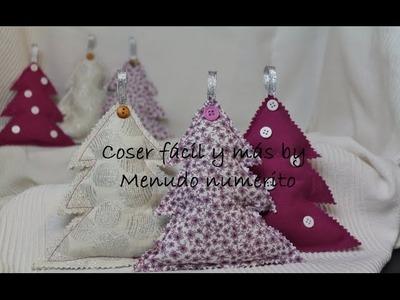 Cómo hacer adornos de Navidad. Christmas Decorations