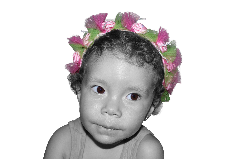 Como Hacer un Citillo o Diadema Bouquet de Rosas Parte I