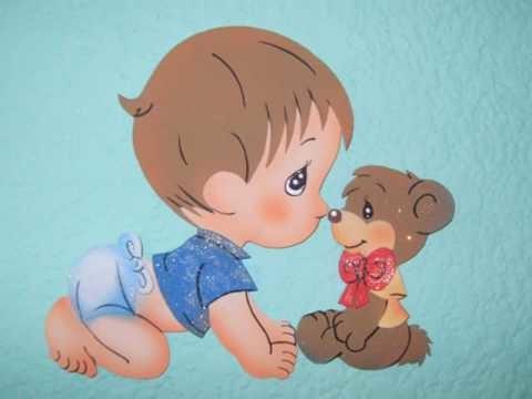 CREARTE Diseños-Decoracion BABY SHOWERS