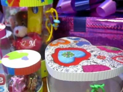 Corrutatos - Cajitas originales para regalos