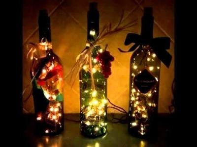 Decoracion casera para navidad 4
