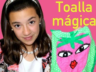 Haul de Tiger: Toalla mágica y post it