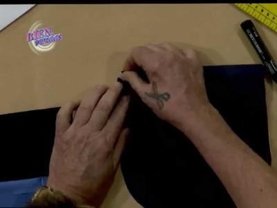 Hermenegildo Zampar - Bienvenidas TV en HD - Explica cómo coser el bolsillo plaqué