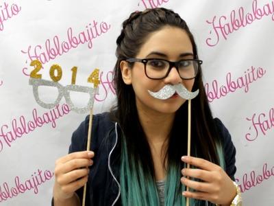 Ideas para decorar una fiesta de fin de año 2014 - Hablobajito