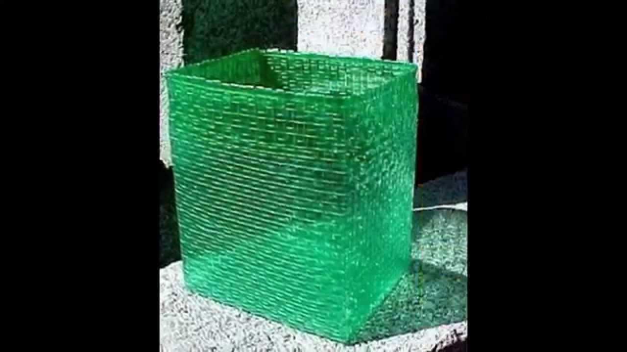 Ideas creativas para reciclar botellas de pl stico my - Ideas creativas para reciclar ...