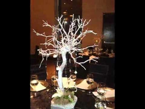 Centros de mesa para bodas y xv años,decoracion con telas y lienzos, en chihuahua,chih.