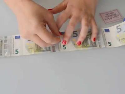 Cómo regalar dinero en una boda