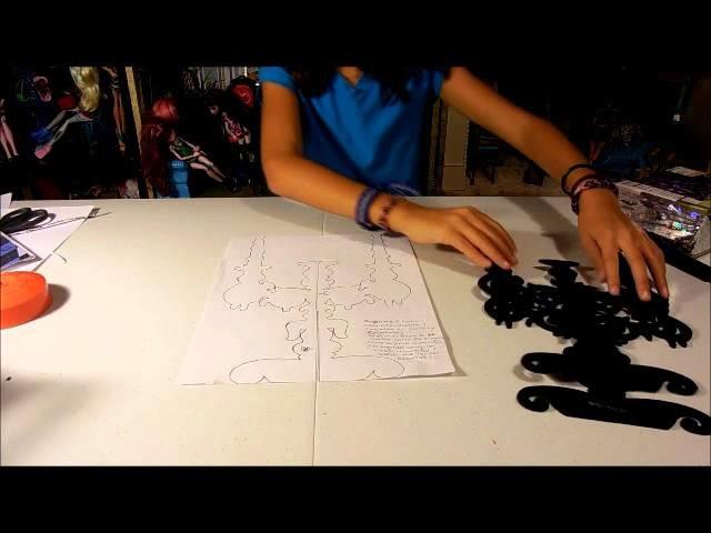 Decoración para Halloween de Monster High - Mimundo MH