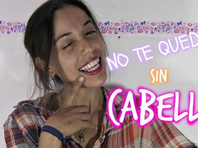 No Te Quedes Sin Cabello! | Eli Garcia