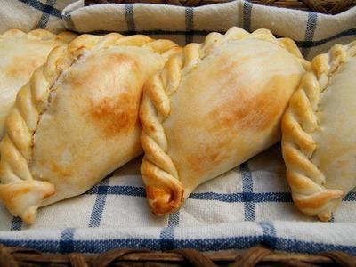 Cómo hacer Empanadas? Receta fácil y rápida