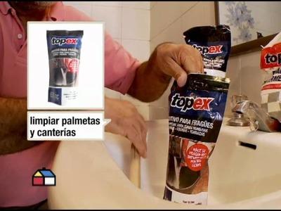¿Cómo reparar problemas de humedad en el baño?
