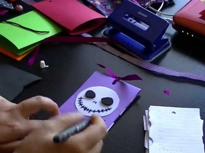 DIY: cómo hacer libretas con papel reciclado - fácil y rápido