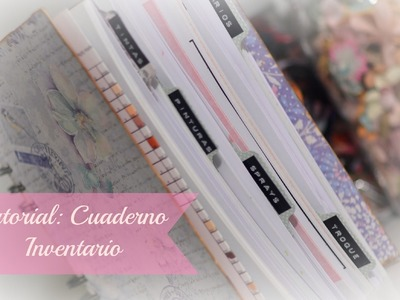 Tutorial: Inventario Scrapero