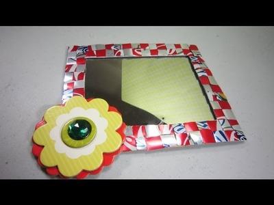 Episodio 545- Cómo decorar un espejo para el locker
