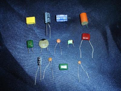Aprendamos Electronica Juntos - Cap 2 - El Condensador - Teoria - Parte 1