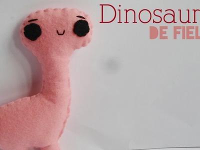 Dinosaurios de Fieltro || Toda ocasión ||