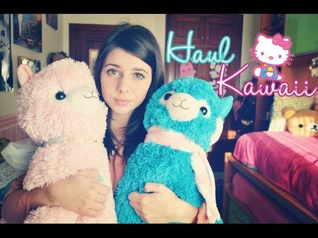 Haul Kawaii (6) ♥ Ronro Love