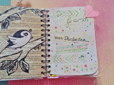 Libro para mi novia. ~ (2.3). [Explicación.*]♥