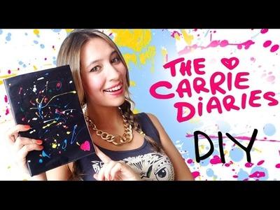 Regreso a Clases. DIY: Personaliza tus cuadernos ♡ ɴᴀɴᴄʏ