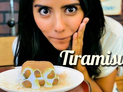 TIRAMISU: RECETA ORIGINAL DE TIRAMISU ITALIANO   MUSAS