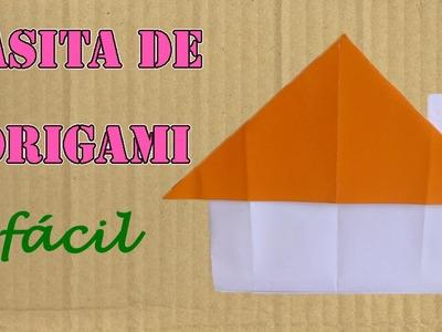 #Origami - Casa de papel