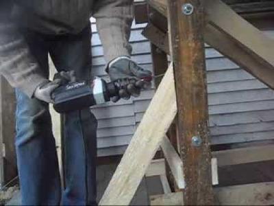 Como hacer un banco para pecho con madera de palets