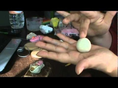 PRIMER TUTORIAL DE PLASTIEVALINAS ***- Nacimiento navideño (1)