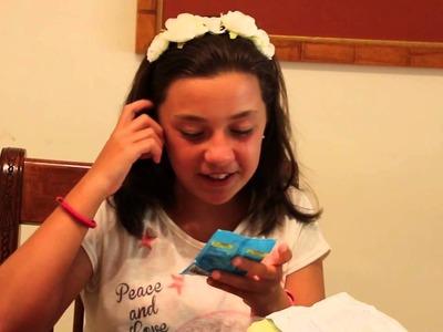 Vídeo sorpresa y colección de Hama
