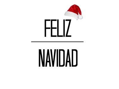 Feliz Navidad ❅♡