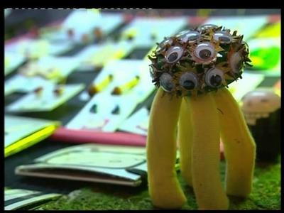 Festival de arte y reciclaje de Cogersa