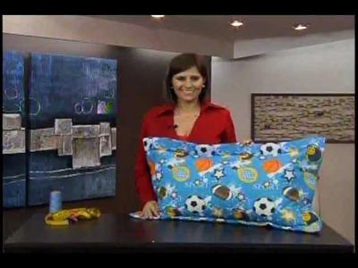 """Sonia Franco. Programa """"Decorando Nuestra Casa"""". Decoración de cuartos de niños 4.5"""