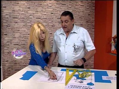 197 - Bienvenidas TV - Programa del 25 de Marzo de 2013