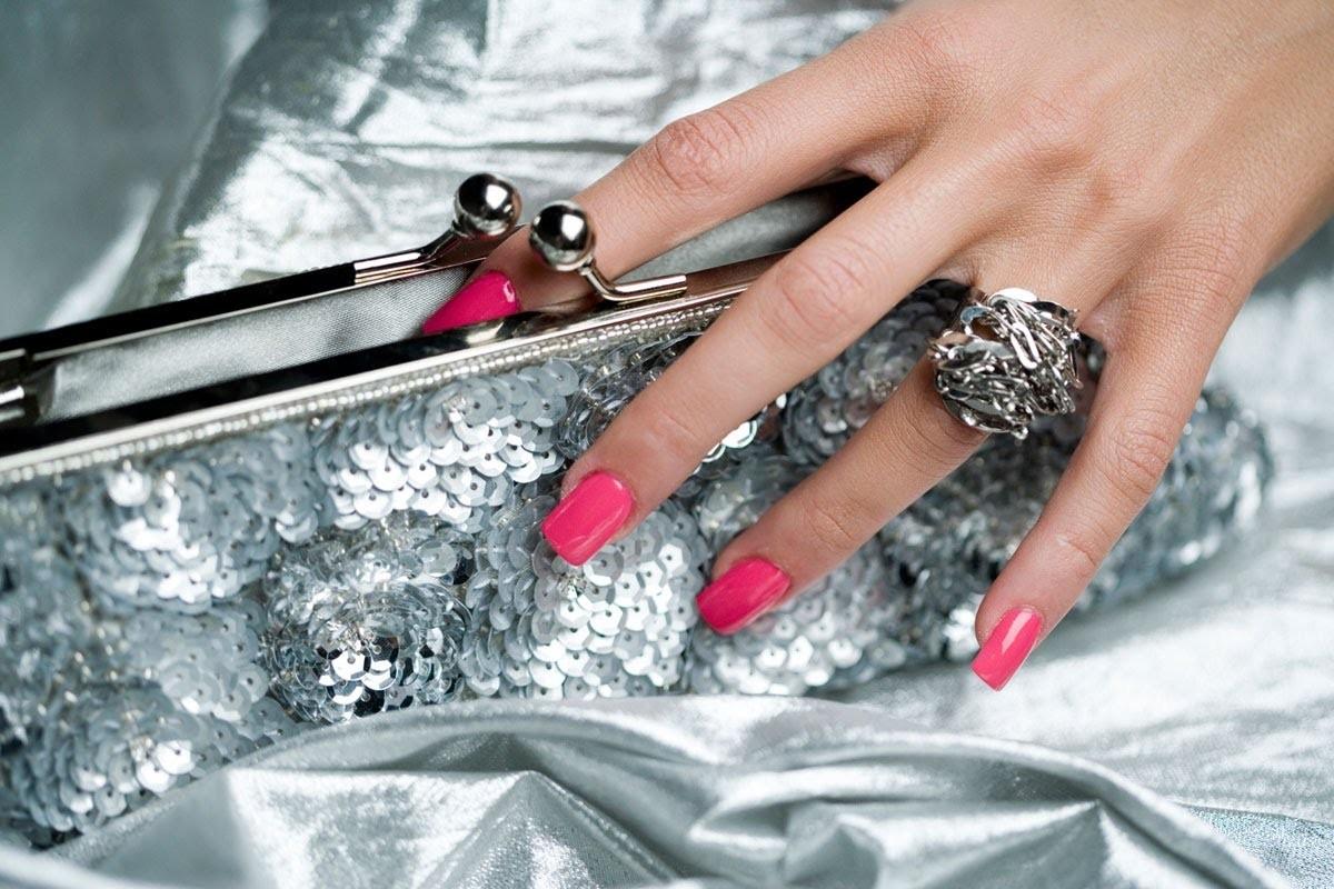 Bolsos de mano para bodas y ceremonias