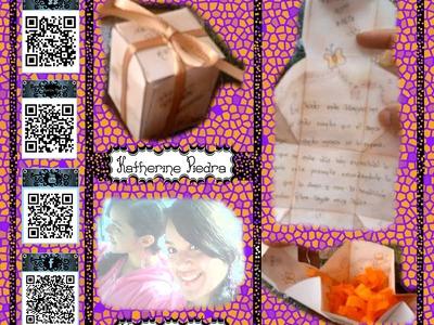 Cajita carta sorpresa   ktibb100
